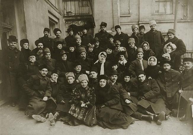 Театр Садовского. Фото —«Википедия».