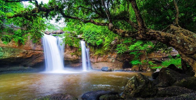 Национальный парк Кхао Яй. Фото — turizm.world.