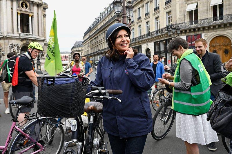 Фото — Lionel Preau, Riva Press/Redux.