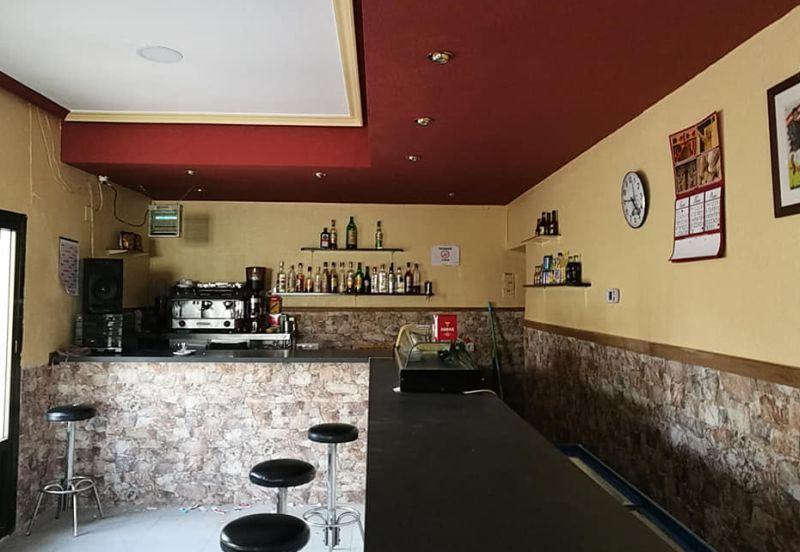 Так выглядит один из залов бара. Фото — Servicio Especial.