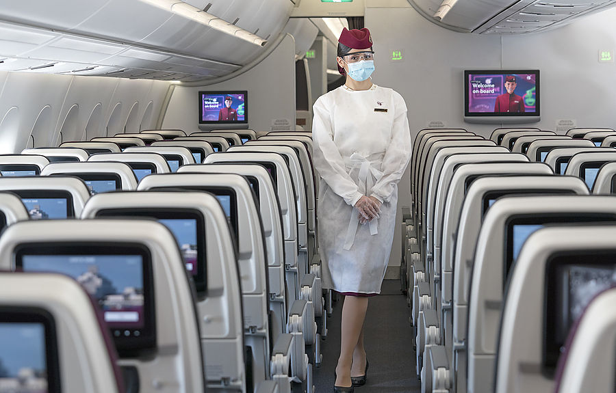 Пассажиркам рейса Доха — Сидней провели принудительный гинекологический осмотр. Почему так произошло?