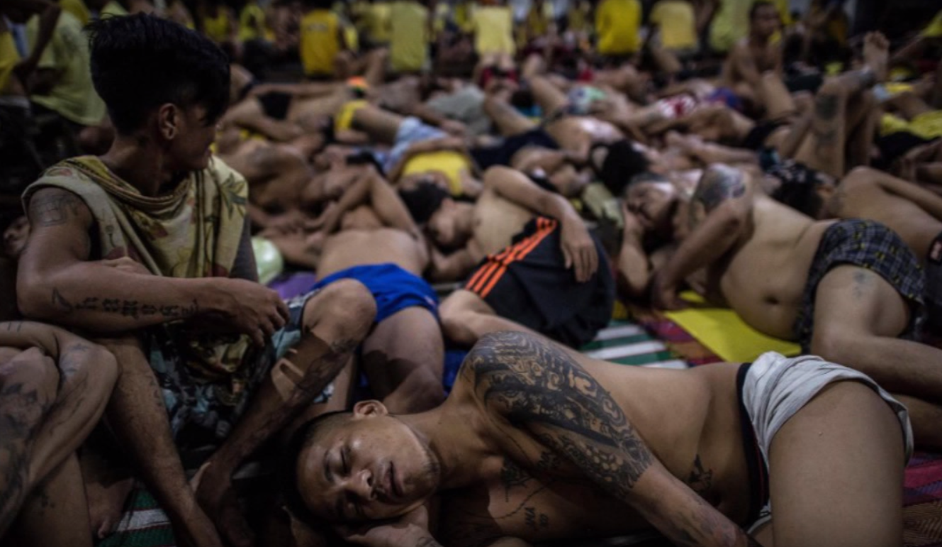 Король Таиланда помиловал всех осужденных в стране украинцев