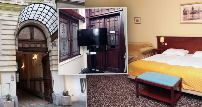 В Чехии появился первый отель для заболевших коронавирусом