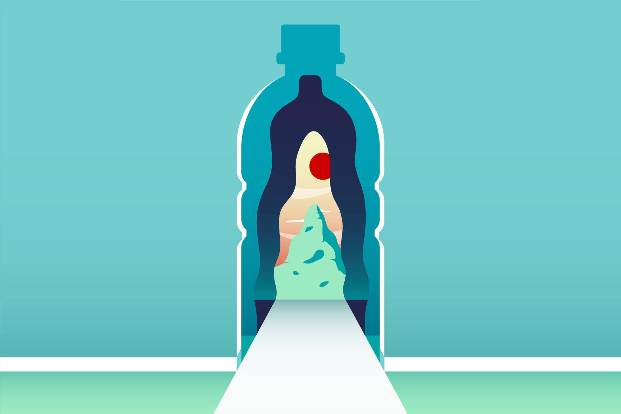 Биопластик так же токсичен, как и обычная пластмасса. Исследование