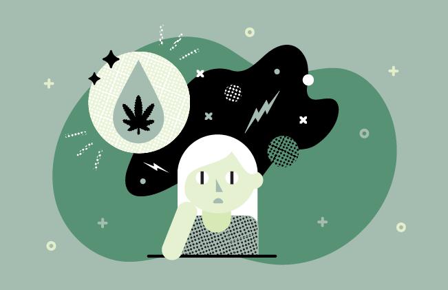 Курение каннабиса ослабляет симптомы обсессивно-компульсивного расстройства. Исследование