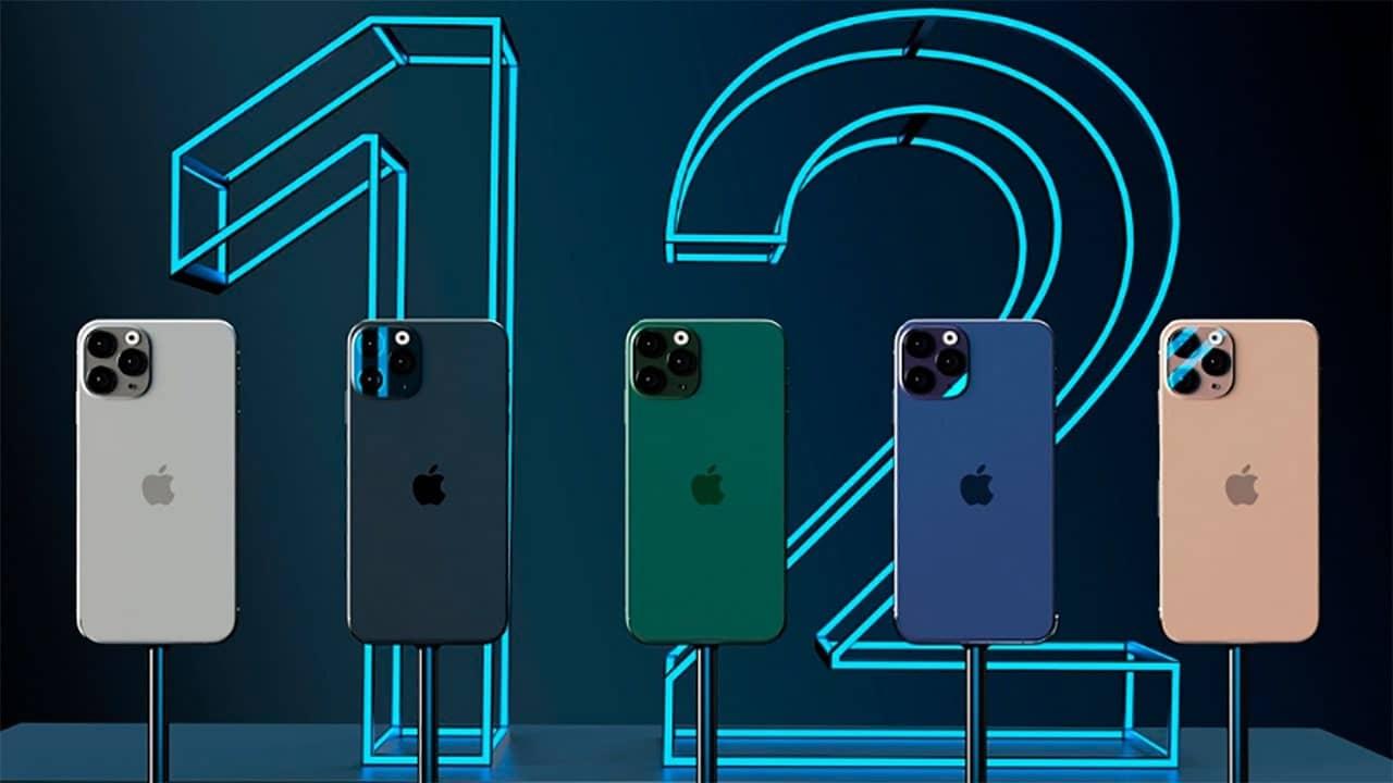 Без зарядки, наушников, но с 5G. Apple показала новый iPhone 12 — что в нем нового?