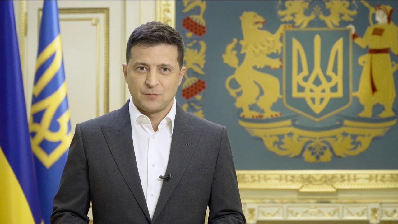 Opendatabot запустил онлайн-голосование по пяти вопросам Зеленского. Как отвечают украинцы?