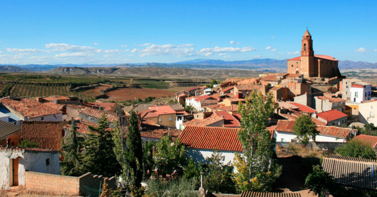 Испанцы ищут бармена, чтобы спасти свою деревушку от вымирания