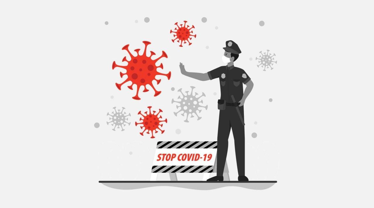 Кабмин продлил карантин до конца года и рекомендовал новые меры по борьбе с коронавирусом