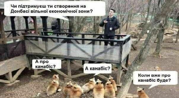 Офис президента озвучил все пять вопросов от Зеленского