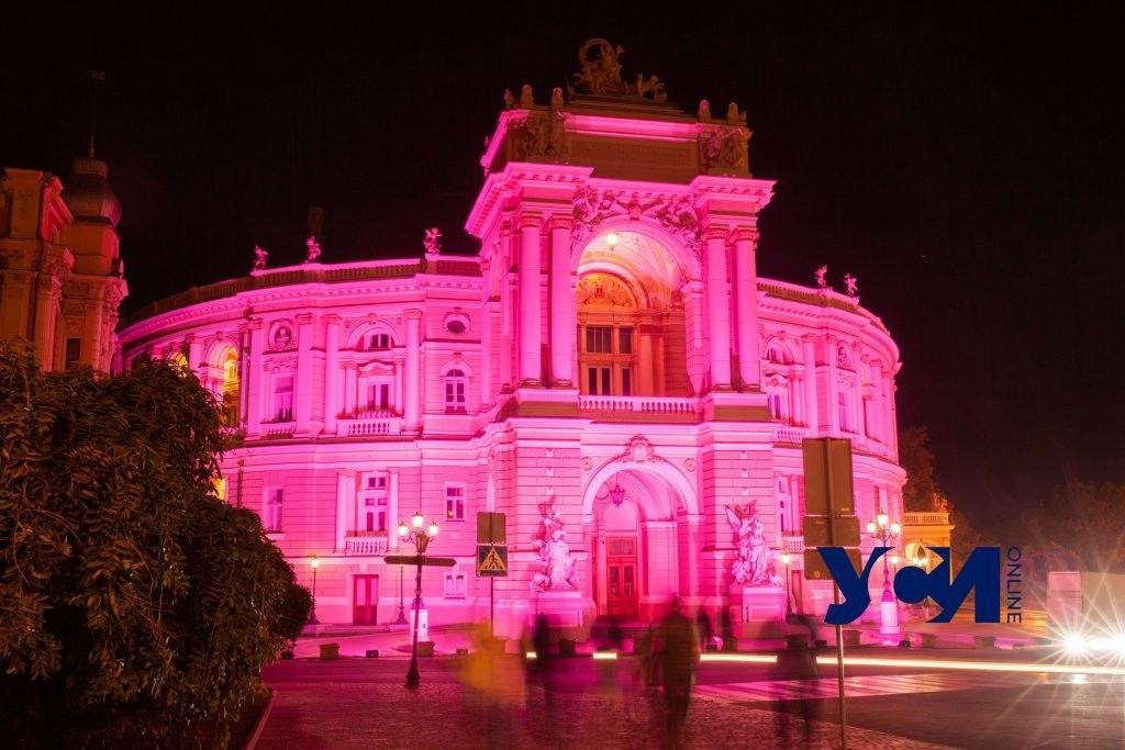 Одесский государственный академический театр оперы и балета. Фото — УСИ.