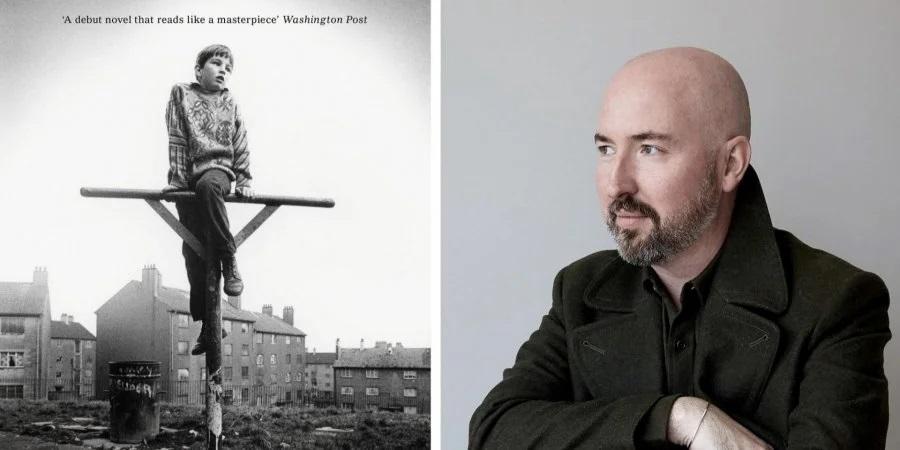 Букеровскую премию-2020 получил шотландец Дуглас Стюарт за дебютный роман «Шугги Бейн»
