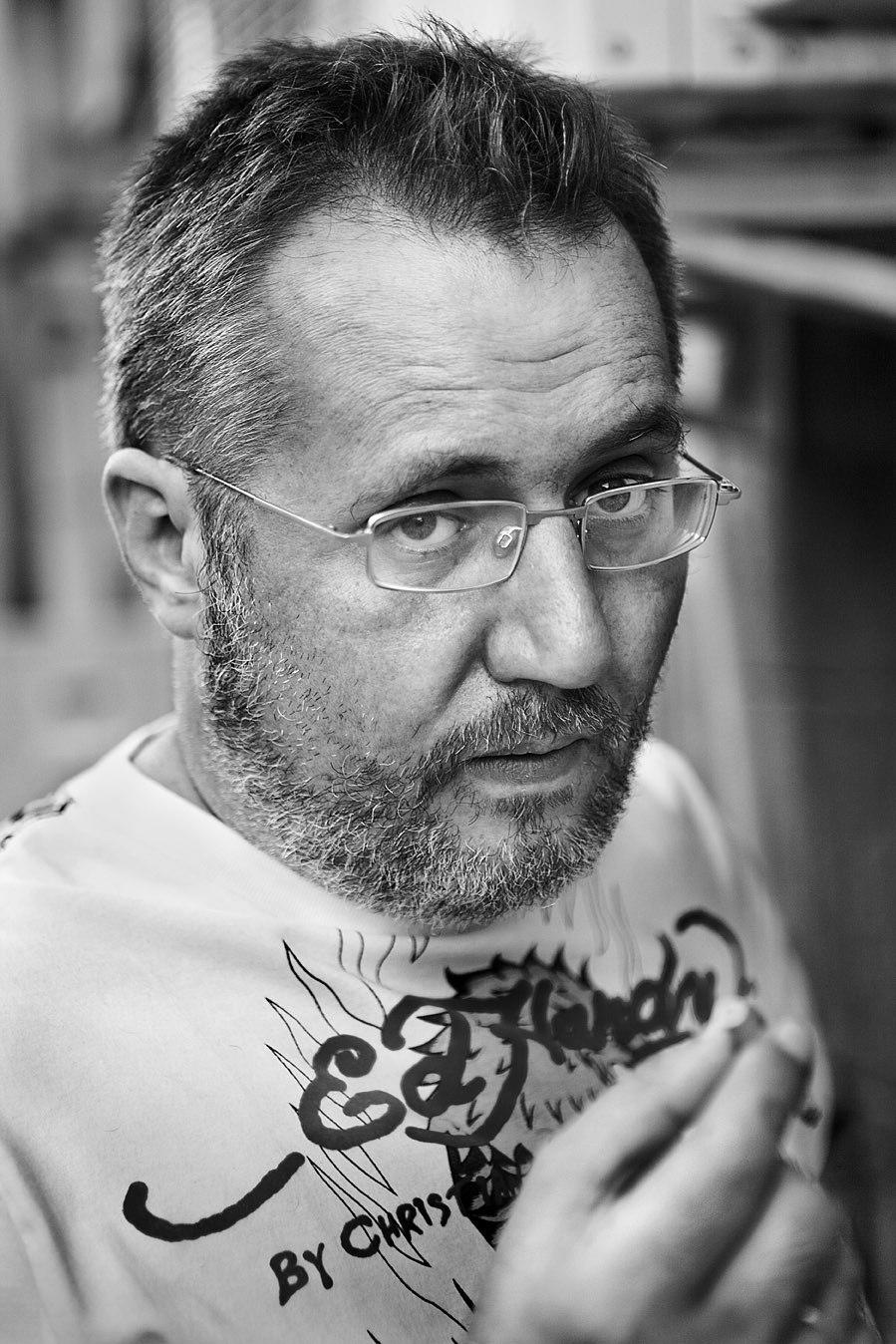 Дмитрий Бакаев.