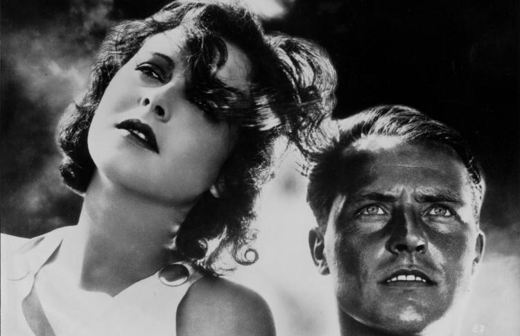 «Экстаз». Как выглядел первый женский оргазм в истории кино