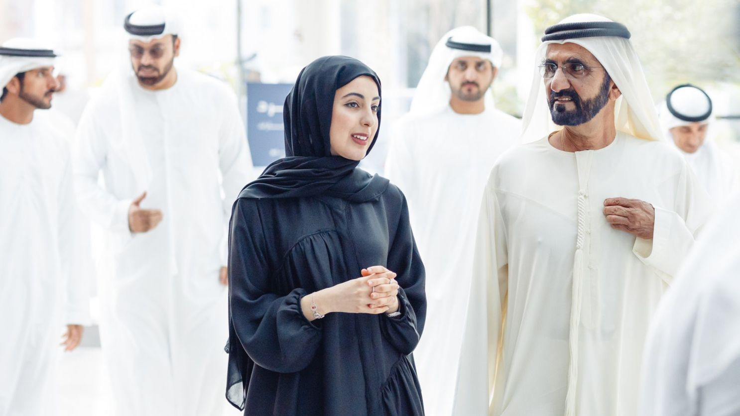 ОАЭ приняли пакет либеральных законов. Теперь в стране разрешено жить вместе до брака и пить алкоголь