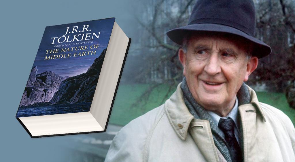 В 2021 году выйдет сборник неопубликованных работ Толкина о Средиземье