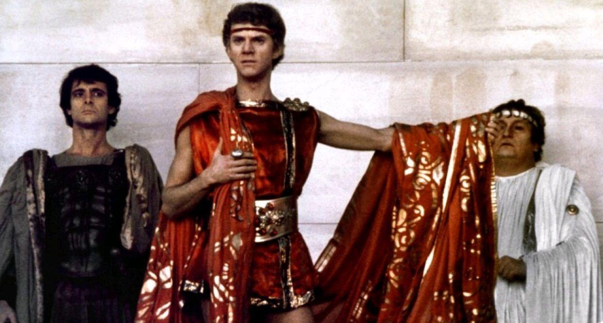 В центре Рима археологи раскопали дворец Калигулы