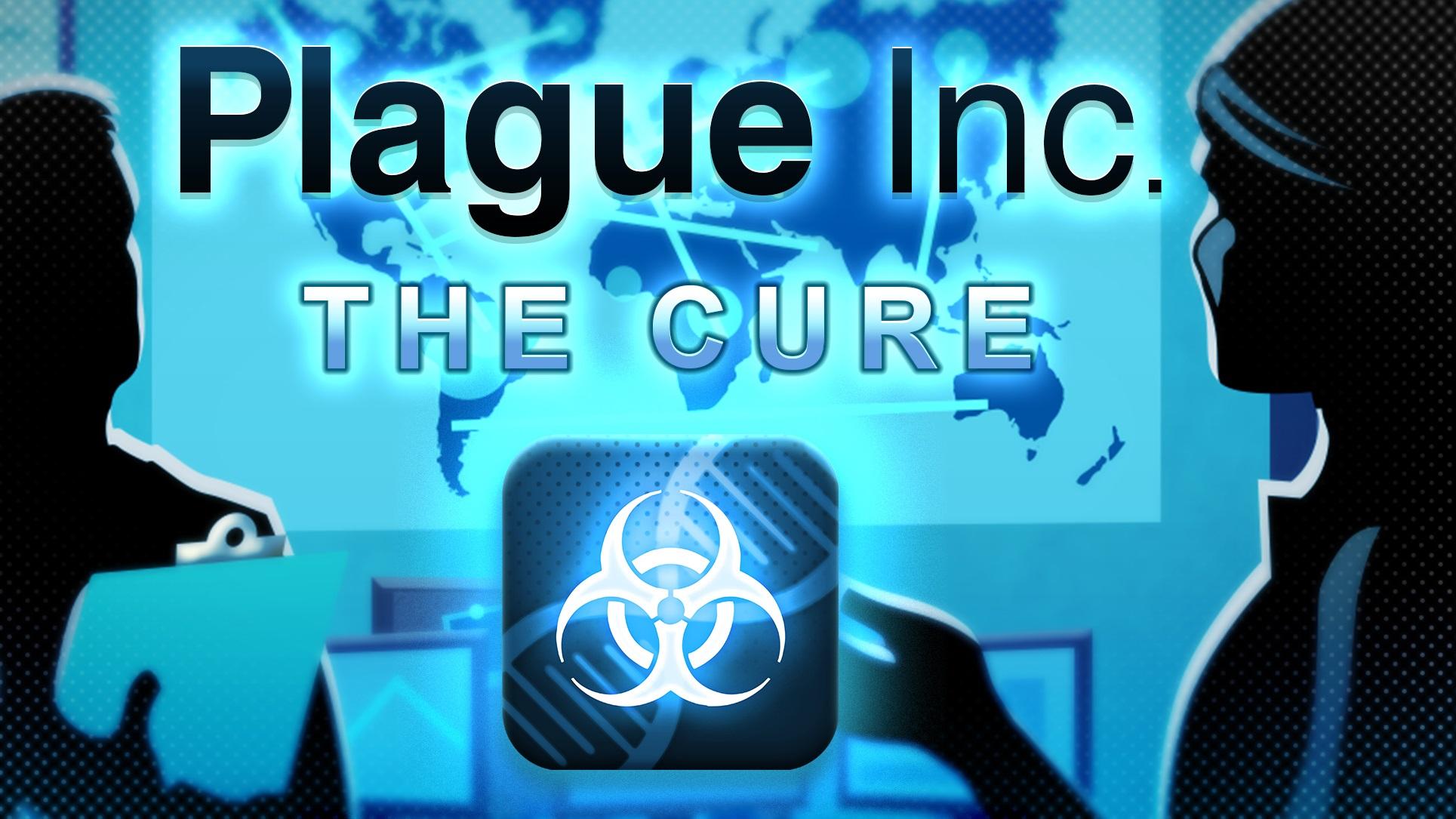 Симулятор пандемии Plague Inc. добавил режим борьбы с инфекциями