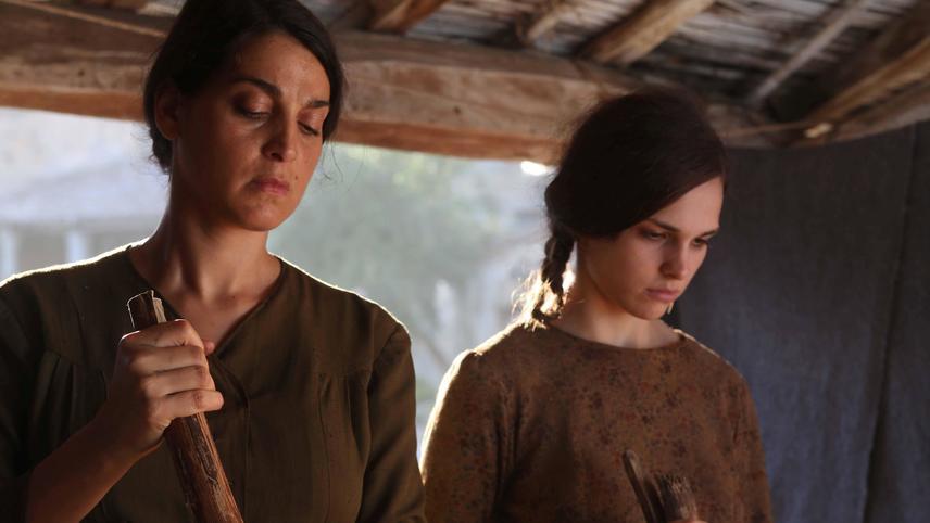 Кадр из фильма «Аккабадора»