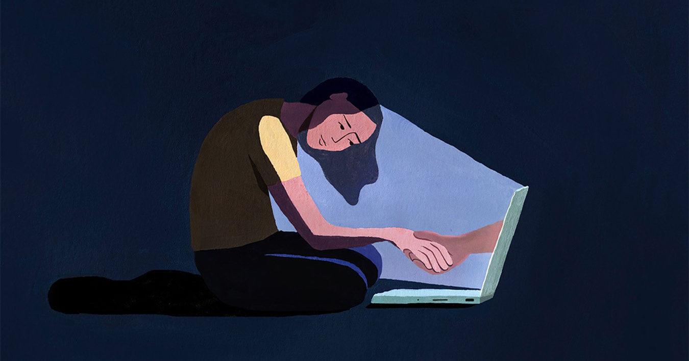 Видеоигры улучшают психическое здоровье. Исследование
