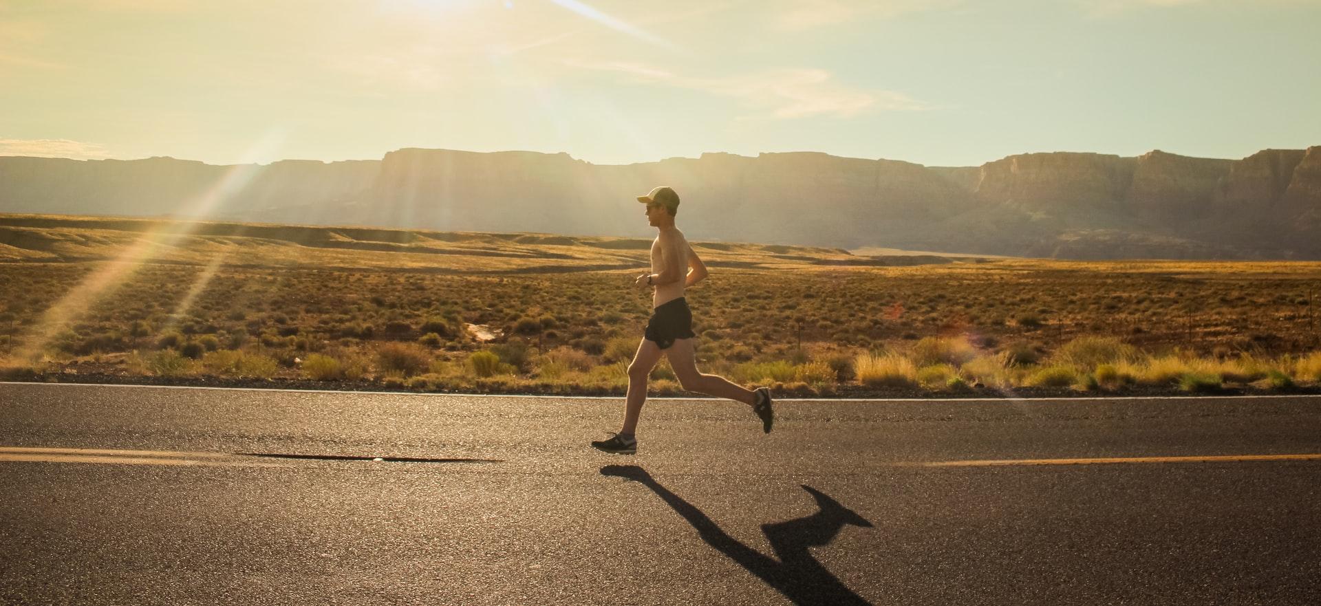 Google создала цифрового поводыря для слабовидящих бегунов