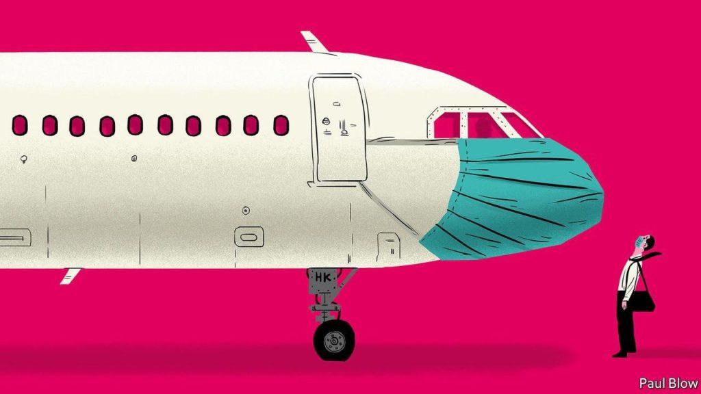 В 2021 году появится медицинский проездной для перелетов. Рассказываем, что это
