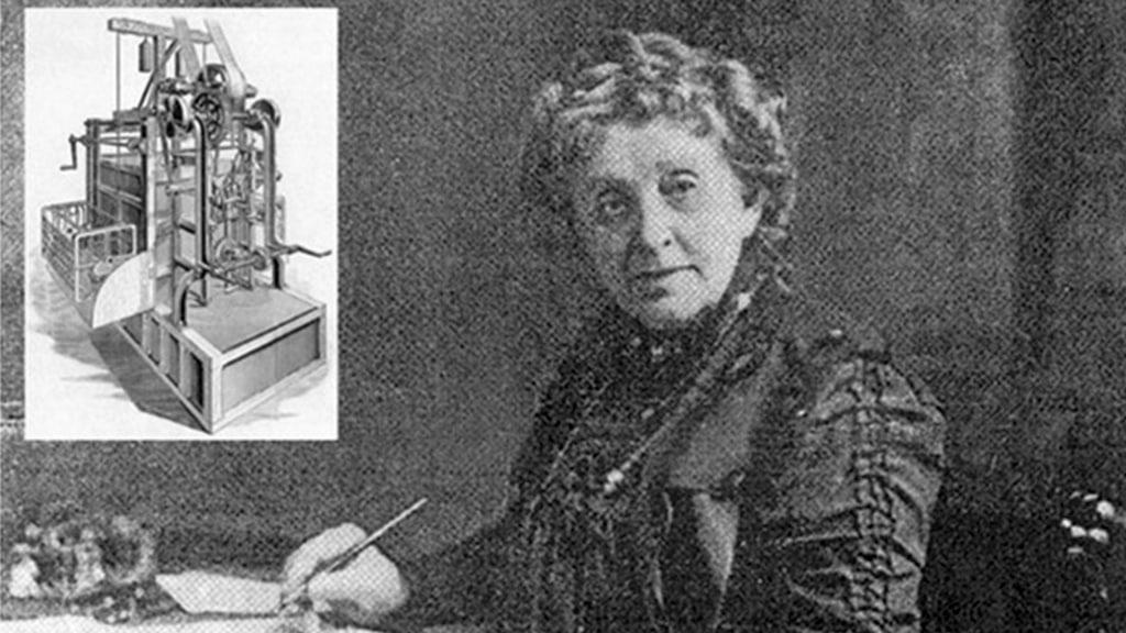История Джозефины Кокрейн — женщины, которая изобрела посудомоечную машину, ставшую символом феминизма