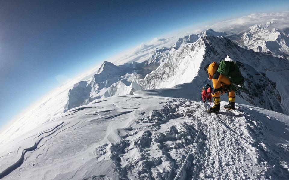 Эверест оказался на 86 сантиметров выше. Согласовано Китаем и Непалом!