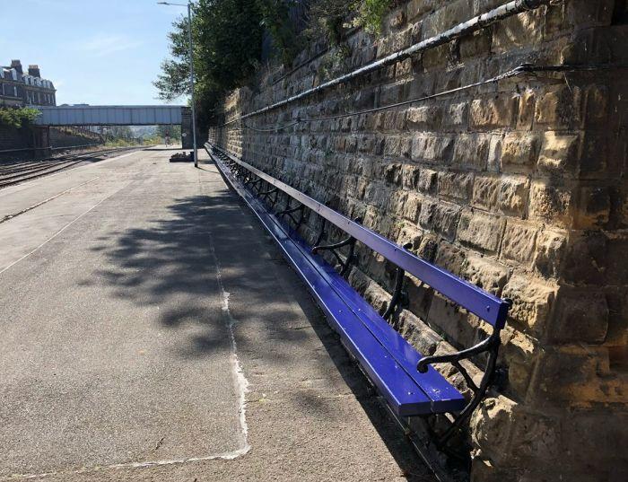 Фото — Network Rail.