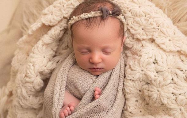 Американка выносила донорский эмбрион, который был заморожен 28 лет назад