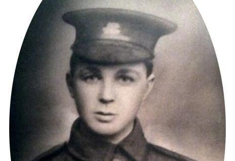 В Канаде опознали останки солдата Первой мировой с помощью ДНК его 90-летней племянницы