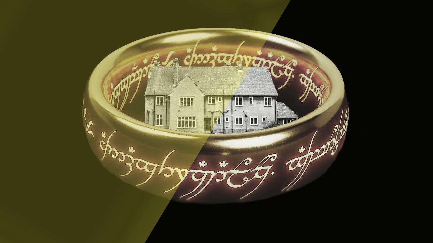 Актеры из «Властелина колец» собирают средства на покупку дома Джона Толкина