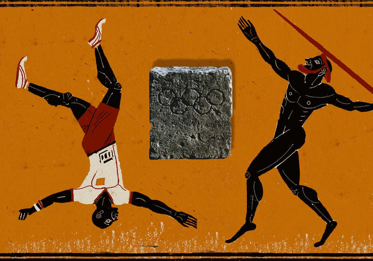 Брейк-данс стал олимпийским видом спорта