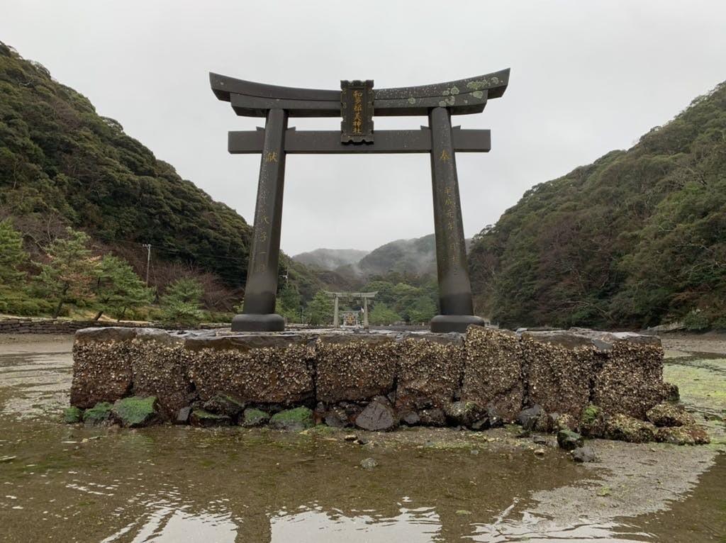 Игроки Ghost of Tsushima собрали средства на восстановление реальной японской святыни