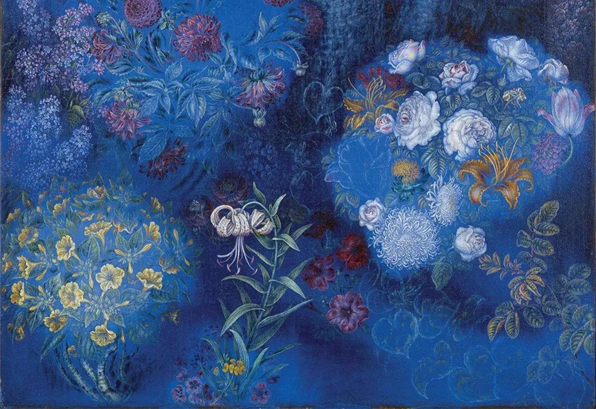 «Цветы» (1940). Фото — «Артхив».