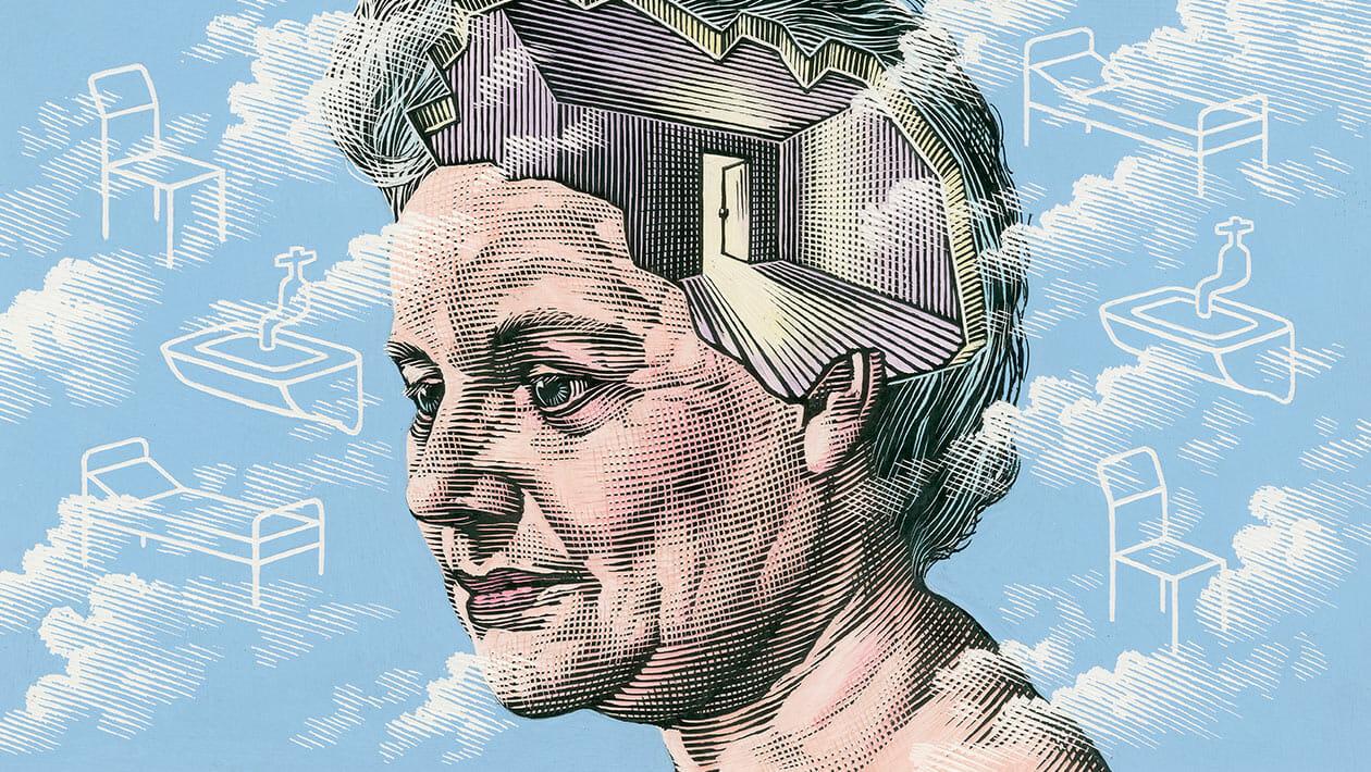 Пропуск платежей по кредитам может быть ранним признаком деменции. Исследование