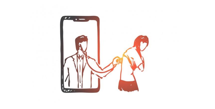 В Украине появилось приложение для поиска семейного врача