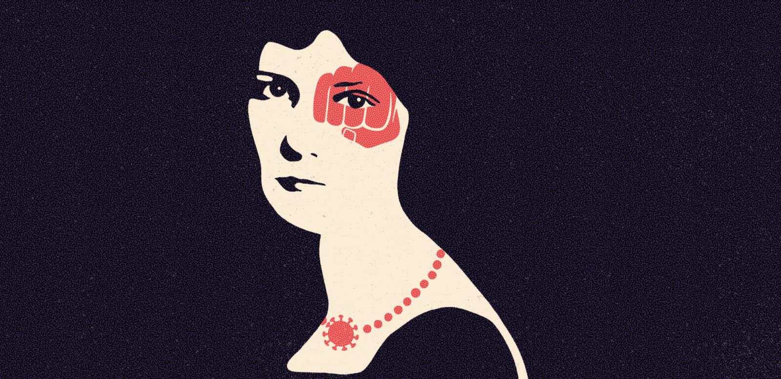 В Украине за год на треть выросло количество заявлений о домашнем насилии — Нацполиция