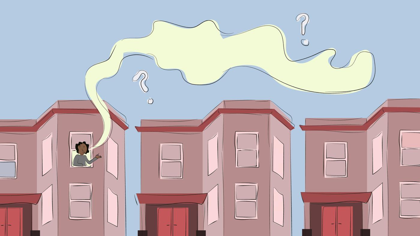 Власти Сан-Франциско запретили курить в квартирах жилых домов. Исключение — марихуана