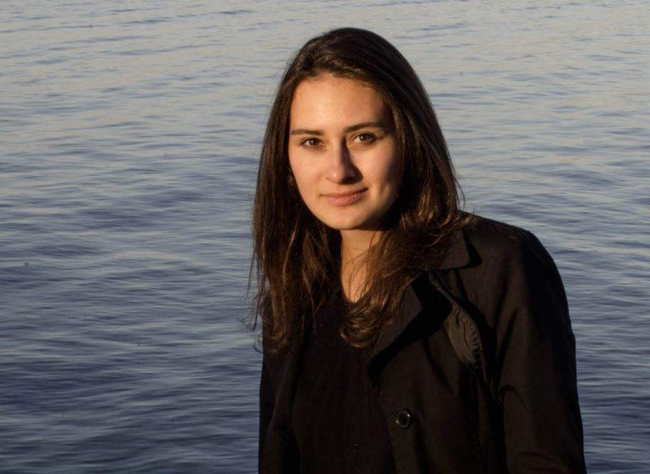 «Ты, бл*, рот закрой». Украинская журналистка получила французскую награду в сфере прав человека