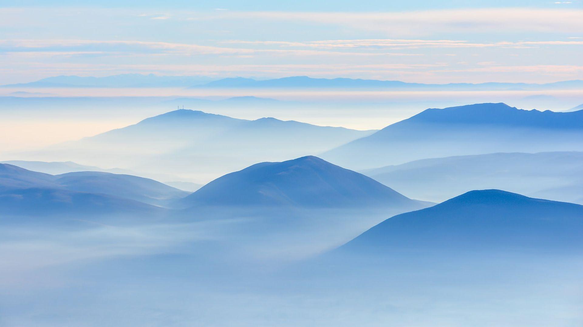 Фото — «Македония». Шар-Планина, Македония. Автор — Vladimir Tadic.
