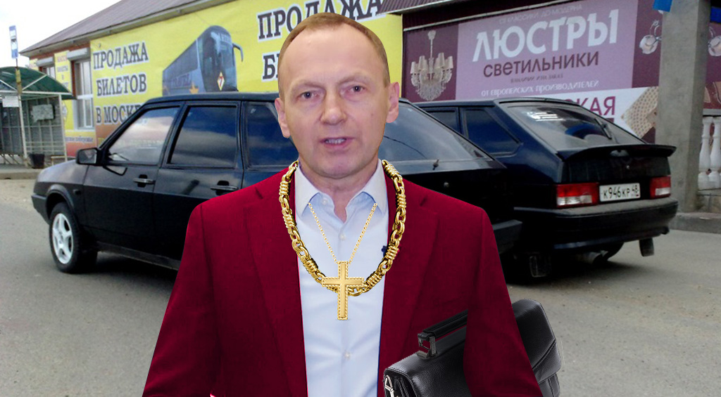 Цитата дня. Мэр Чернигова сообщил горсовету, что шел по жизни ровно и может говорить и с президентом, и с вором