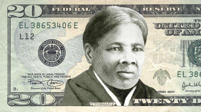 Рабыня вместо президента. На купюре в 20 долларов появится портрет афроамериканки