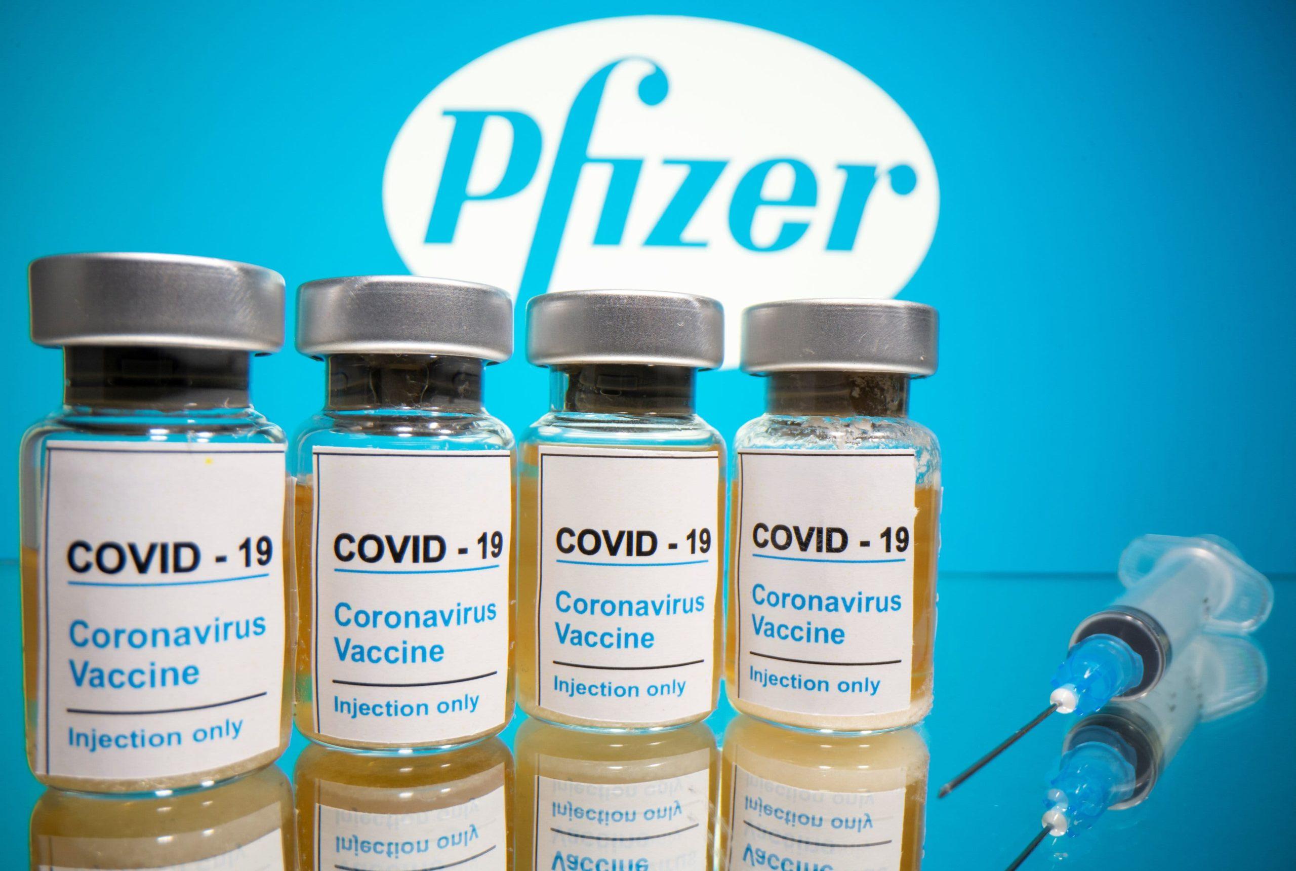 Вакцина Pfizer-BioNTech безопасна для пожилых людей — ВОЗ