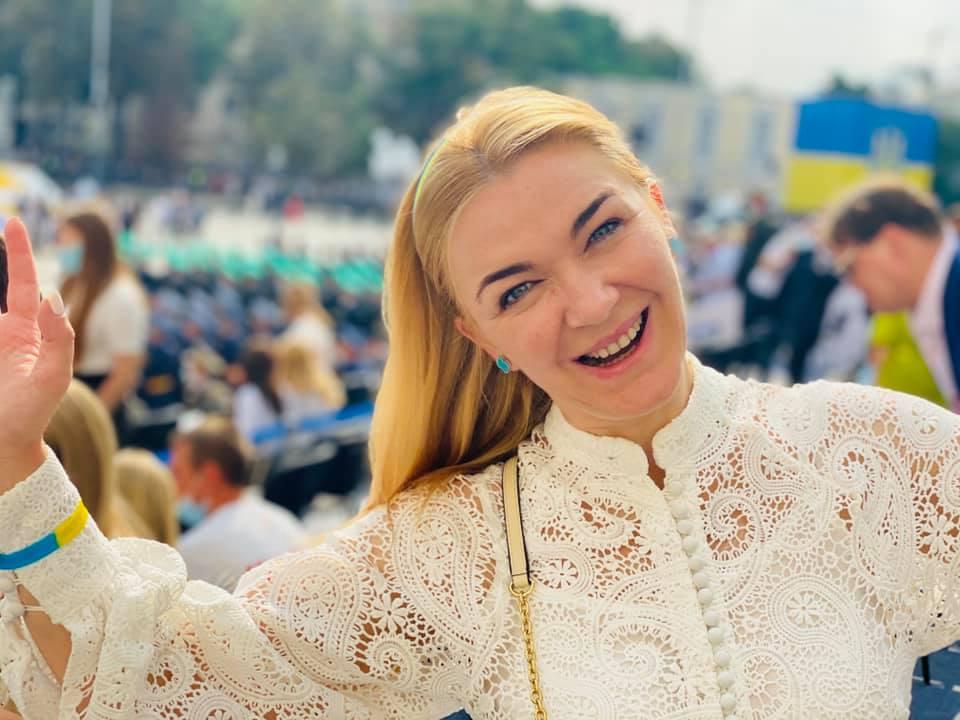 Цитата дня. Украинская народная депутатка заявила, что коронавирус — китайское биологическое оружие