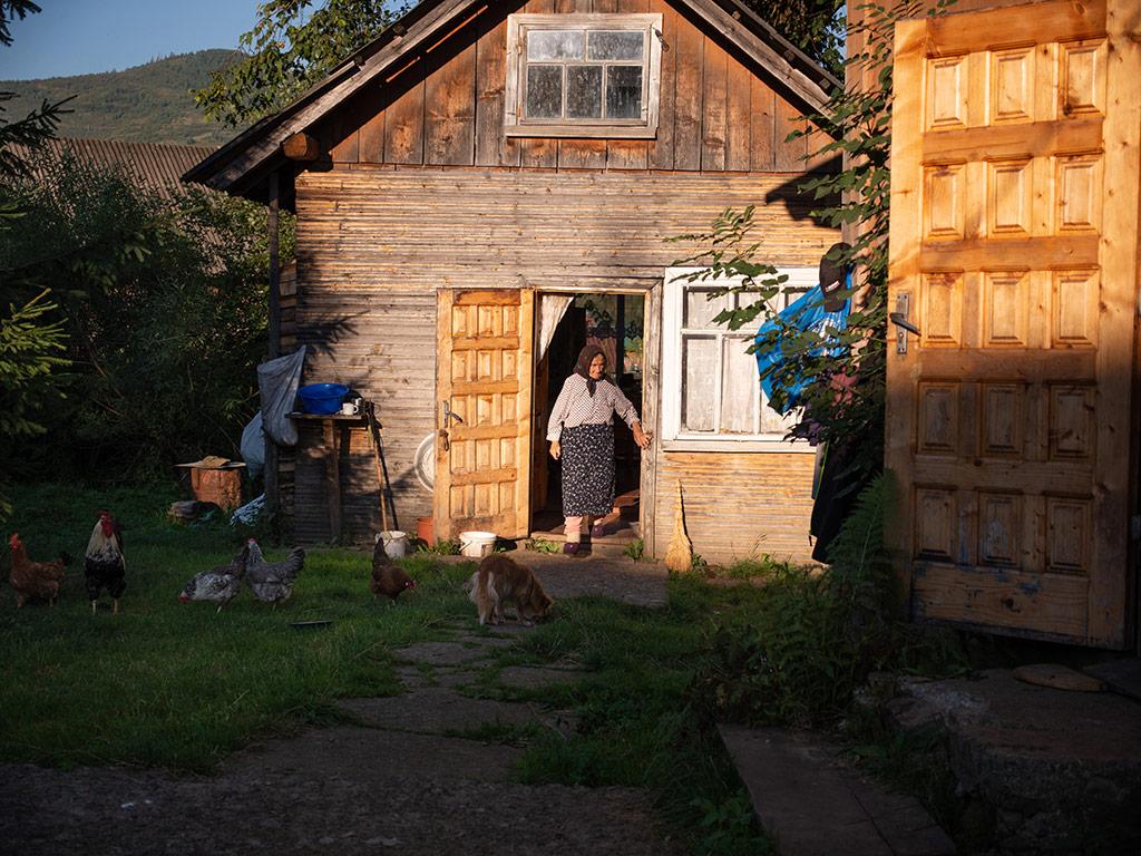 Репортаж львовского фотографа вошел в топ-10 National Geographic Traveller