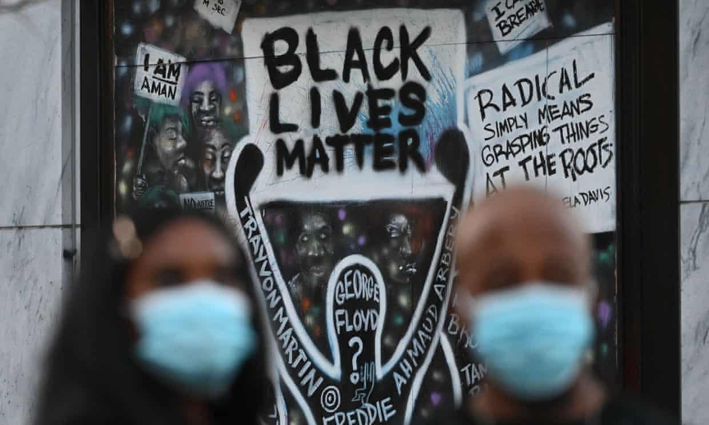 Движение Black Lives Matter номинировано на Нобелевскую премию мира