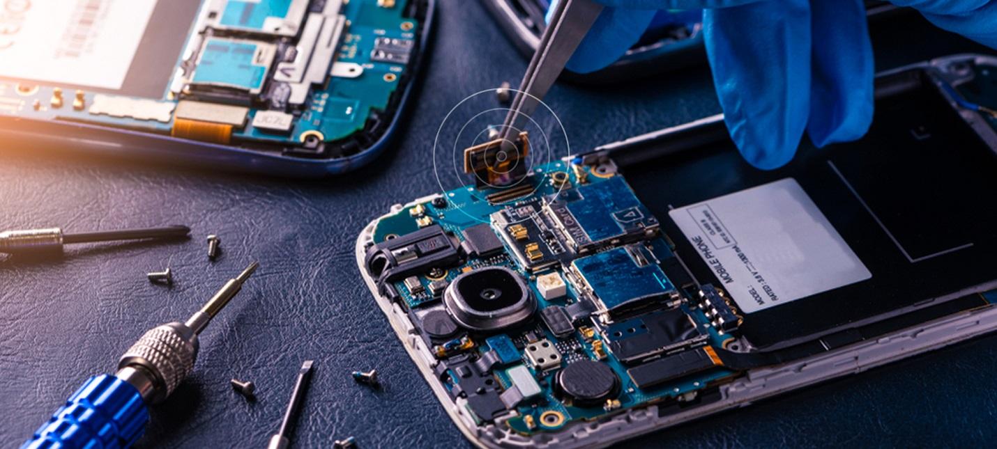 Франция ввела индекс ремонтопригодности техники. Потребителей стимулируют чинить, а не покупать