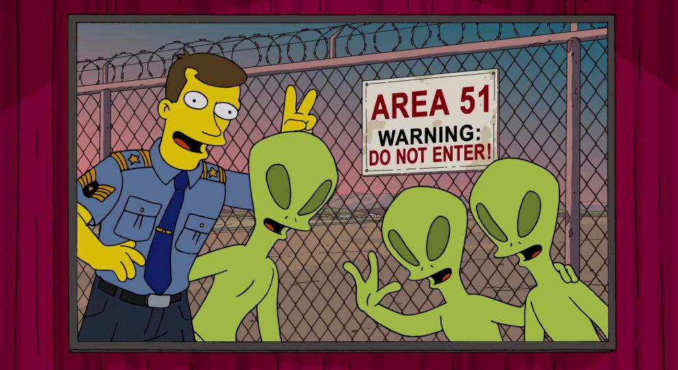 Пентагон и ФБР законодательно обязали рассказать все, что им известно об НЛО