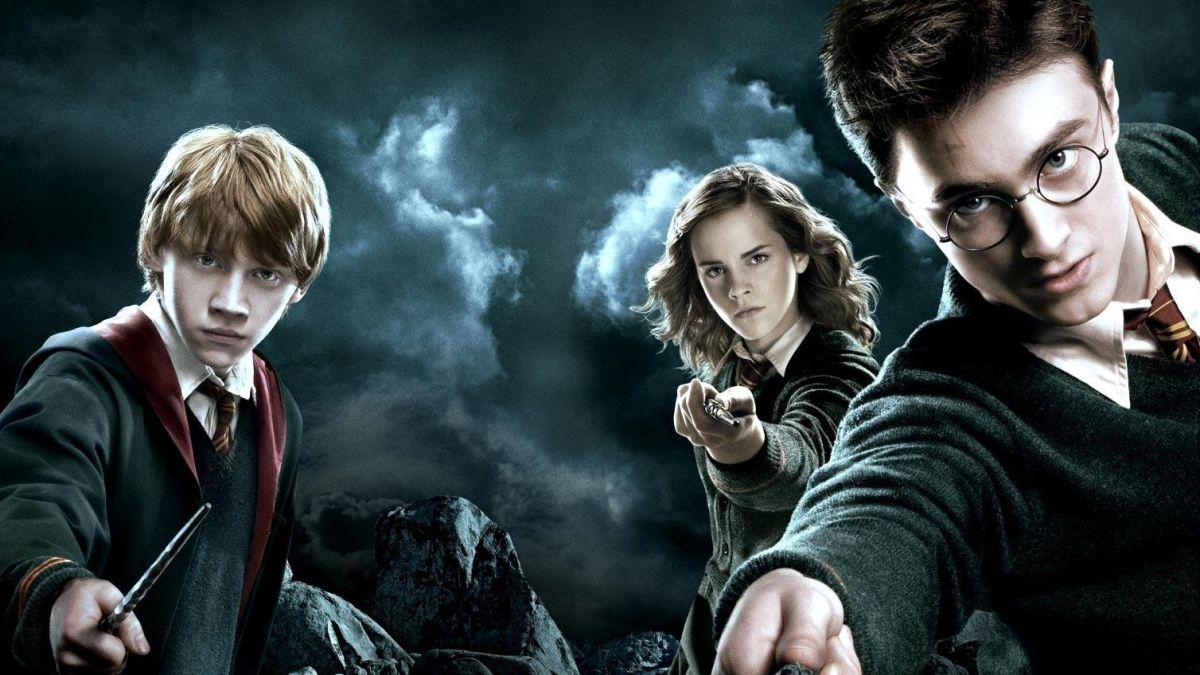 Warner Bros. планирует сериал по «Гарри Поттеру»
